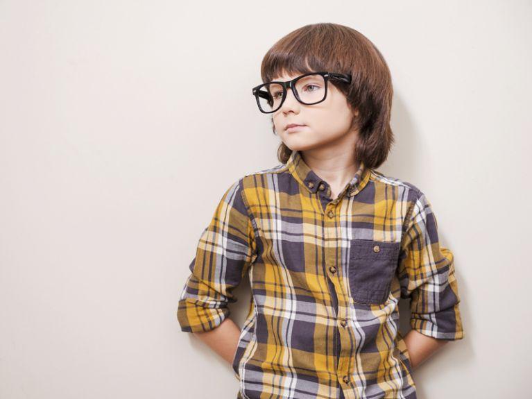 Vestiti casual bambino